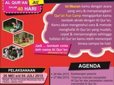 qur'an fun camp