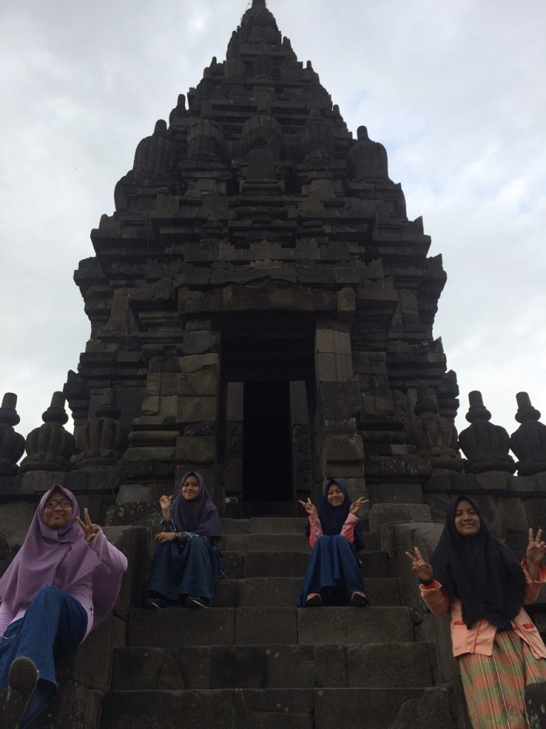 english fun prambanan
